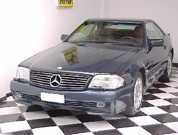Dima automobili salone auto usate - Dima import export sl ...